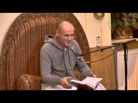 Шримад Бхагаватам 4.13.5 - Кришна Баларама прабху