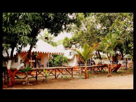 Best Hotels in Sasan Gir: Gir Pride Resort