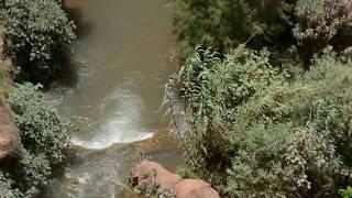 Ouzoud Waterfalls, Atlas Mountains, Morocco - DSC 0279