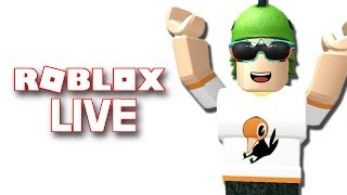 Full game of Roblox Big Brother LIVE. (29/7/17)