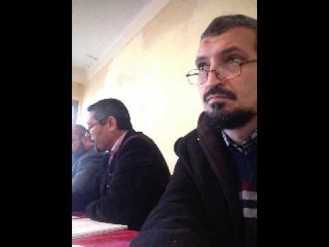 CHIKH BOURBIA  fatawas en kabyle en  direct sur radio tizi ouzou  n°138 du  12 05  2017