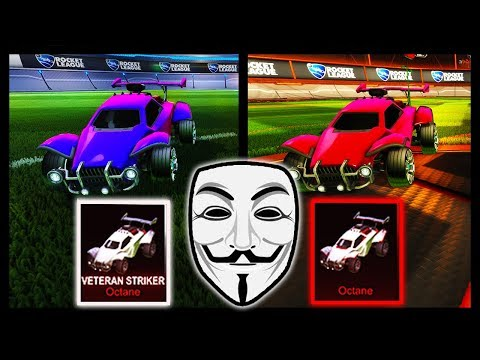 AUTUMN UPDATE: NEW FEATURE LEAKED BY HACKER!! ( Rocket League News )