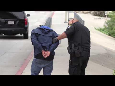 San Diego: Good Samaritan Injured by Armed Robber 05202018