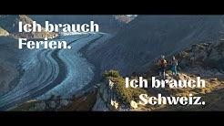 Wir brauchen Schweiz.