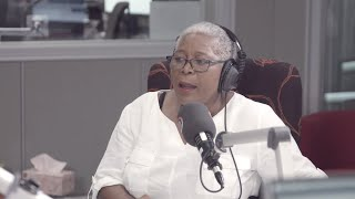 Thembi Nyandeni on Blom Blom with Skhumba