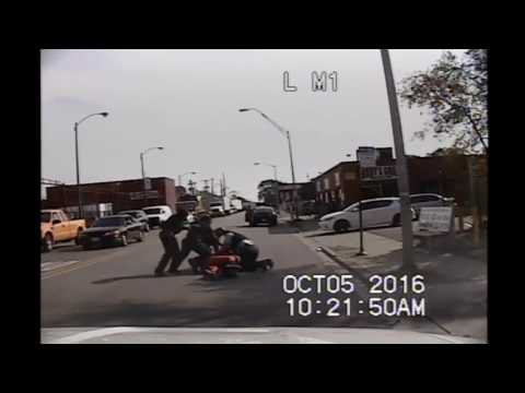Chicago Police release dash-cam video