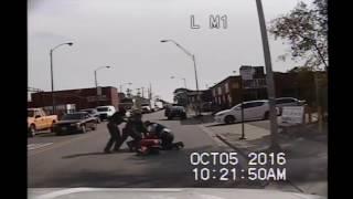 Chicago Police release dash-cam video