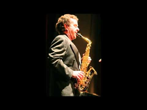 Claude Pascal Sonatine played by Jean-Yves Fourmeau, Alto Saxophone