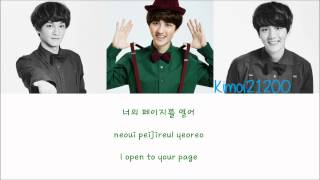 EXO - Miracles in December (12월의 기적) [Hangul/Romanization/English] Color & Picture Coded HD