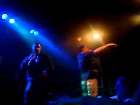 11.09.10 Frankfurt B*tch slap! Rap, Ruhrpott illegal