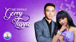 Download 9 Lagu Duet Terpopuler Gerry Mahesa feat. Tasya Rosmala (Audio High Quality)