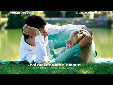 J'ai Mal De Notre Amour - Court Métrage (Short Film)