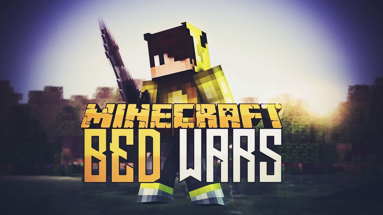 KADİR VUR ! (Minecraft : Bed Wars #2) - YouTube