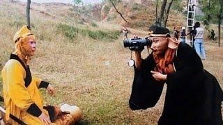 Hậu trường kỹ xảo hài hước của phim Tây Du Ký 1986 [P1] [Tin mới Người Nổi Tiếng]