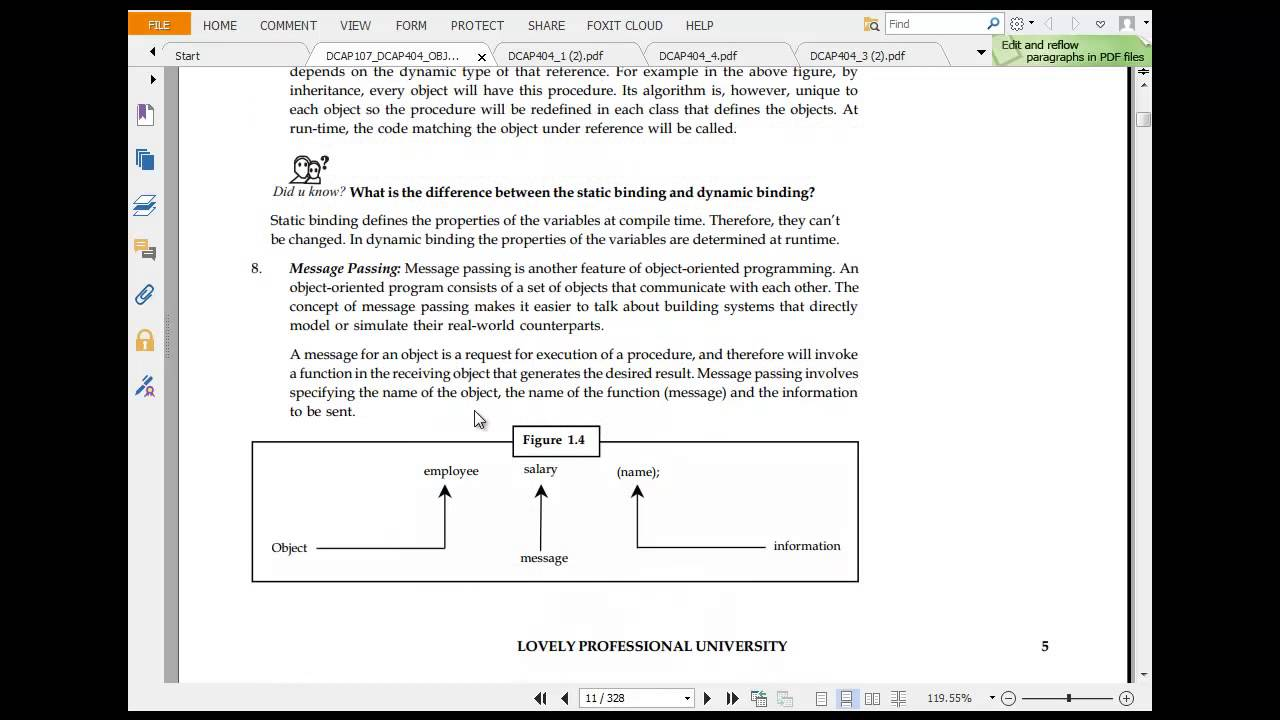PDF DIFFERENCE BETWEEN C AND C PDF DOWNLOAD