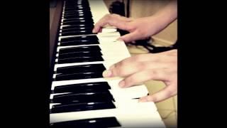 Yeshua - Fernandinho Instrumental Teclado (Dafny Croti)