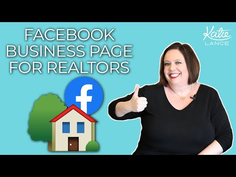 How to Use Facebook Business Pages for Real Estate Agents | #GetSocialSmart Show Episode 162