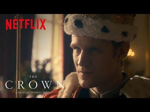 The Crown – Season 2 | Trailer: Philip [HD] | Netflix