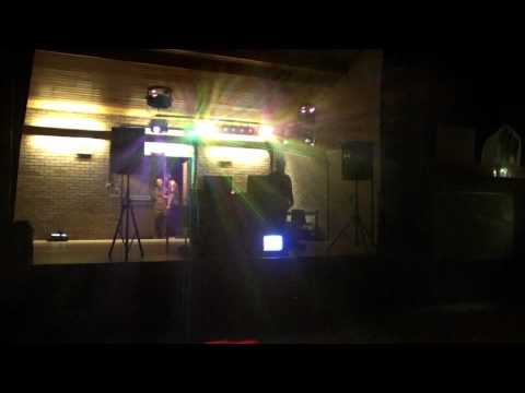 7/11 Entertainments Disco / Karaoke Lightshow