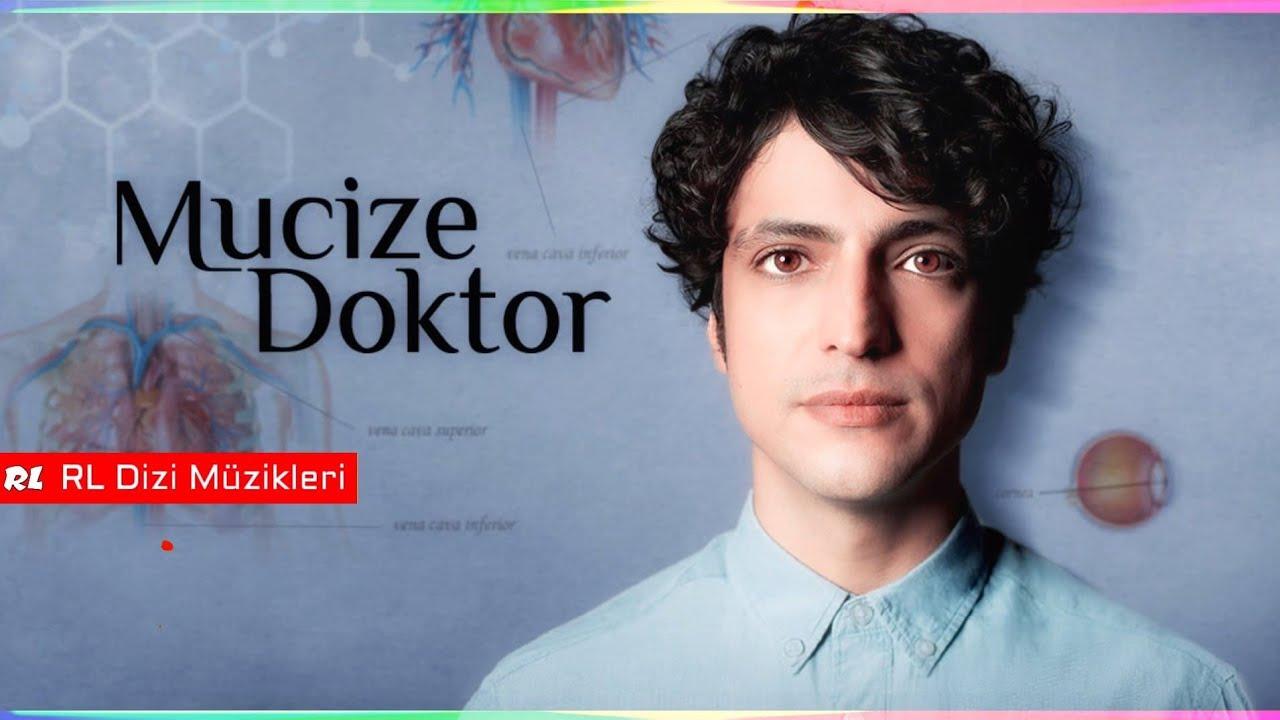 Mucize Doktor Müzikleri - Özlüyorum / Quest For Perfection
