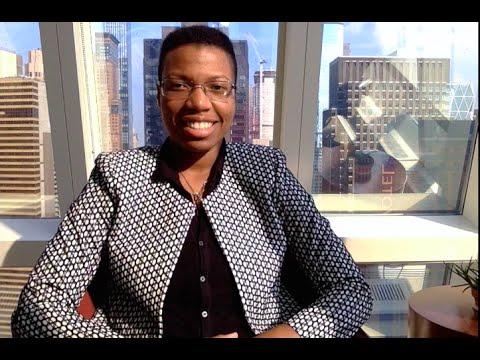 Stacey-Ann Pearson Schwarzman Scholars Introduction Video