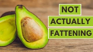 5 Weight Loss Foods You Thought Were Fattening