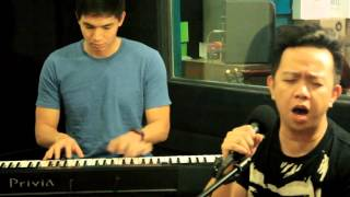 LATELY - Stevie Wonder cover by Chris Tiu, Moymoy, Roadfill
