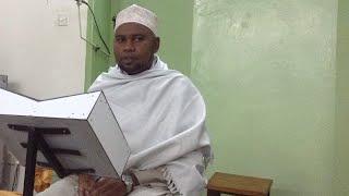 Ustadh Arif Albeidh