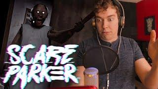 SCARE PARKER! - Granny (Mobile Horror Game)