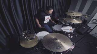 King of My Heart - Bethel Music - Drum Cover