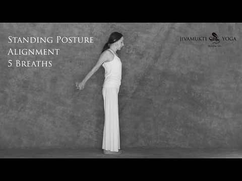 Jivamukti Yoga Magic Ten