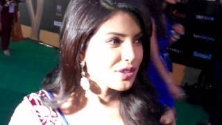 Priyanka Chopra at IIFA 2011 in Toronto