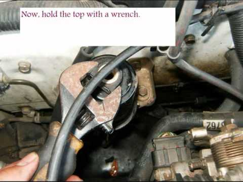 Fuel Filter Replacement - YouTube | 99 Galant Fuel Filter Location |  | YouTube