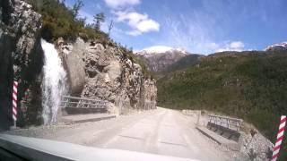La Carretera Austral (Chile) My Greatest Driving Adventure