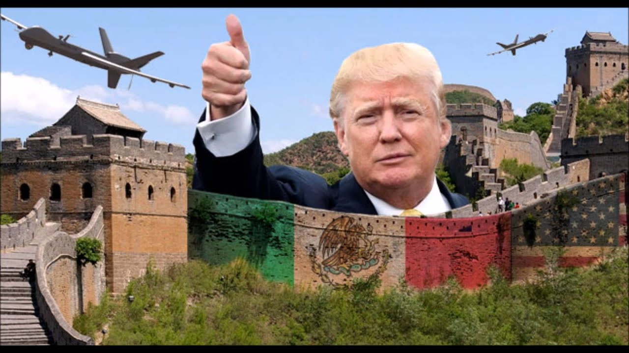 donald trump build a wall original mix youtube build wall