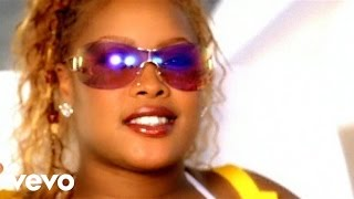 Da Brat - In Love with Chu (Feat Cherish)