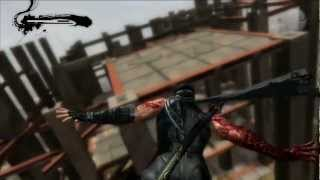 [Videoanálise] Ninja Gaiden 3 (PS3) - Baixaki Jogos