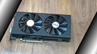 Ta'mirlash Radeon 470 RX