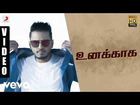 Sakka Podu Podu Raja - Unakaaga Video |...