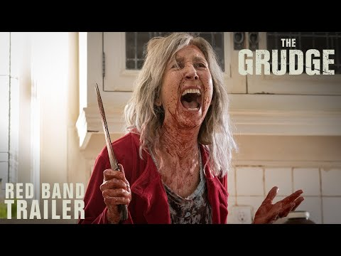 THE GRUDGE - Red Band Trailer (HD)