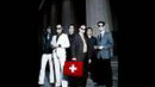 Mr.woman by Electric six