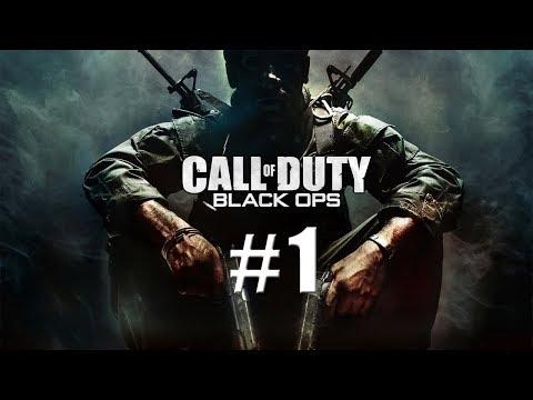Cùng chơi Call Of Duty Black Ops Phần 1 : Ở Cuba 1961 - Campaign Walkthrough
