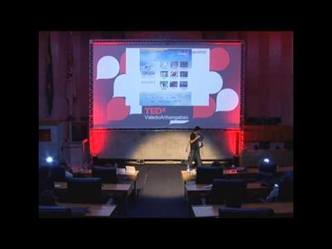 Política hacker: Pedro Markun at TEDxValedoAnhangabau