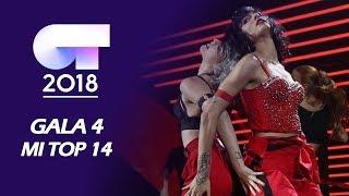OT 2018 (GALA 4) | MI TOP 14