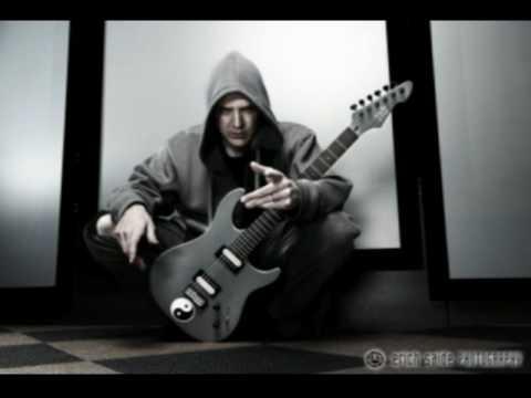 Devin Townsend - Synchronicity Freaks