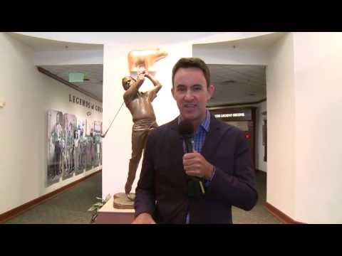 Jack Nicklaus Museum: Part 1