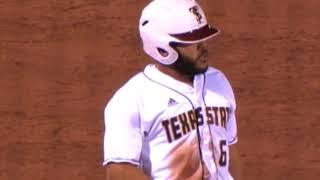 TXST Baseball vs. McNeese Top Plays (GM 1)