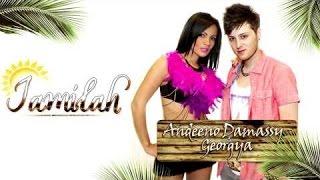Andeeno Damassy & Georgya   Jamilah Radio Edit