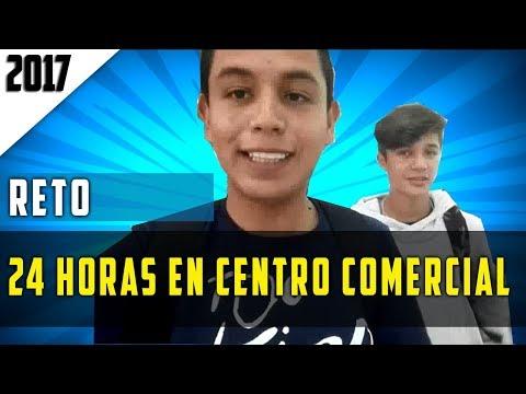 24 Horas en Centro Comercial | Paseo Durango | Risablogs