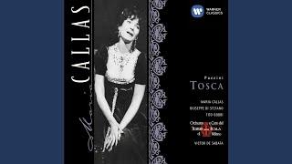 Tosca (1997 Remastered Version) , ACT 3: Com'è lunga l'attesa!